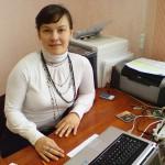 Грабовська Єлизавета Василівна